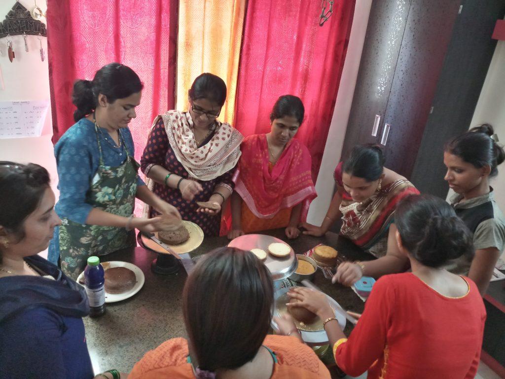 advance cake class participants2