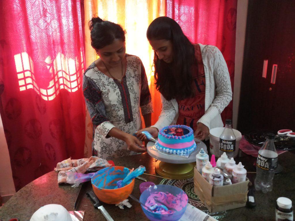basic cake class participants2