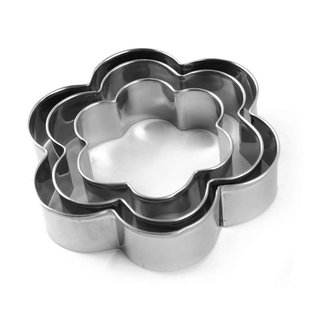 Cookie Cutters – Set of 12