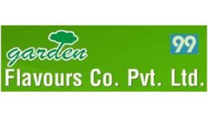 garden flavor company