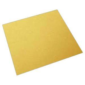 Cake Base Sheet / Cake Board- Square, 8 Inch for Half kg