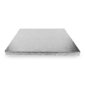 Cake Drum Board Square Shape – 10 inch
