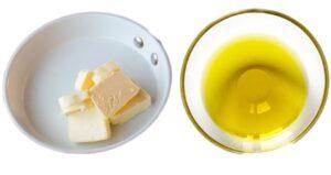 Read more about the article टिप : छान स्पॉंजी व टेस्टी केक बनवण्यासाठी बटर आणि तेलाचा वापर