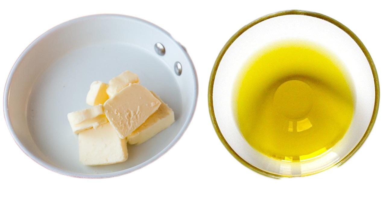 You are currently viewing टिप : छान स्पॉंजी व टेस्टी केक बनवण्यासाठी बटर आणि तेलाचा वापर
