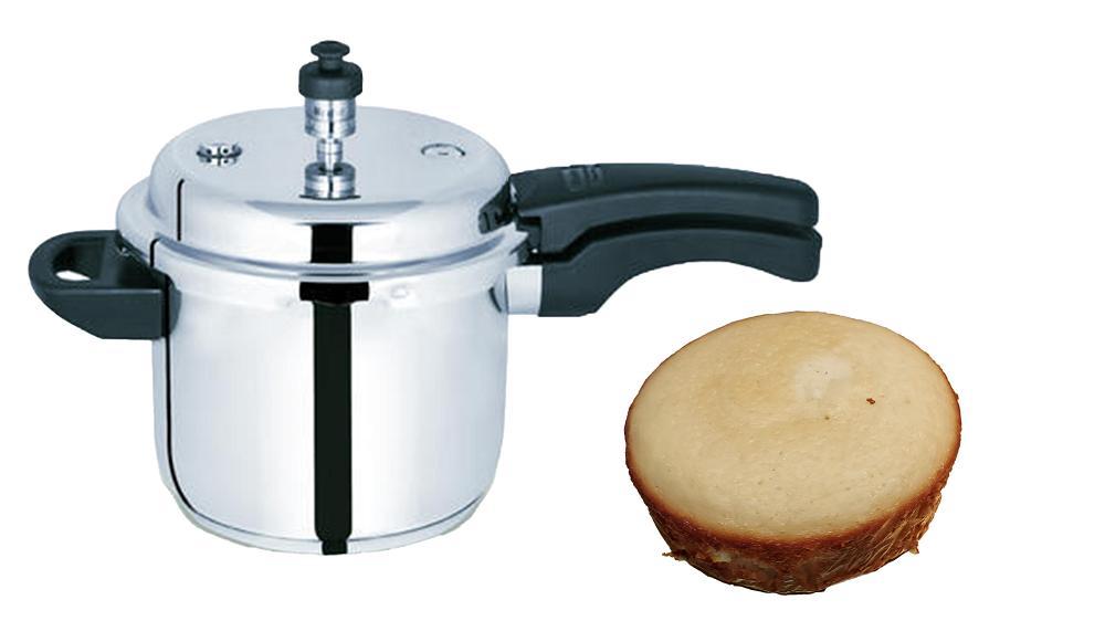 Read more about the article कुकर मध्ये केक स्पॉंज बनवताना काय काळजी घ्याल ?