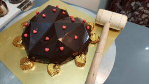 Read more about the article सर्वात सोपा पिनाटा हार्ट केक बनवा कुल्फी फालुदा फ्लेवर मध्ये !