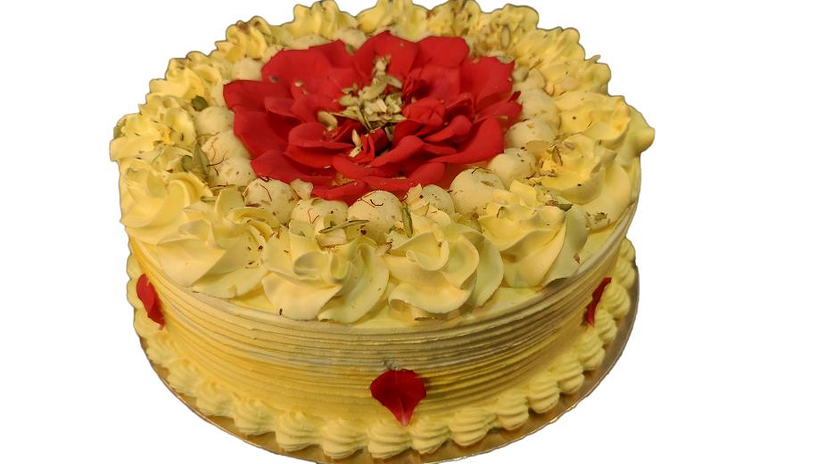 Read more about the article सहज बनवू शकता असा सोपा रसमलाई केक !
