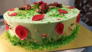 Read more about the article आकर्षक पान केक बनवा अस्सल पान आणि पानातले घटक पदार्थ वापरून